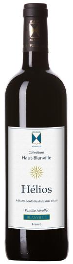 Vol - Afgerond - KruidigChateau Haut Blanville - Helios 2017