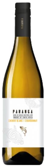Droog - Fruitig - Fris - ComplexParanga Chenin Blanc Chardonnay 2018