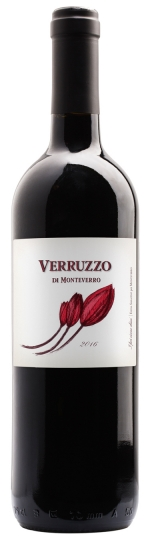 Vol - Krachtig - Fruitig - HoutstructuurVerruzzo di Monteverro 2016