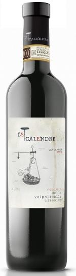 Vol - Afgerond - FruitigRecioto della Valpolicella Classico 2011