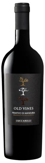Vol - Krachtig - Fruitig - HoutstructuurLuccarelli Old vines 2016