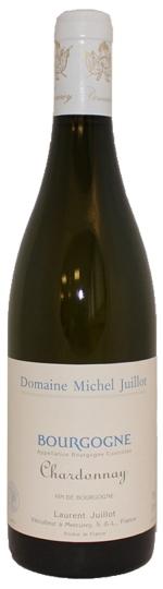 Droog - Fruitig - Complex - HoutstructuurDomaine Michel Juillot - Bourgogne Blanc 2017